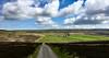 North Yorkshire Moors a Sleddale farma