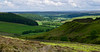 Pohľad do doliny Kildale