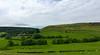 Úbočie Lonsdale doliny a Oak Tree farma