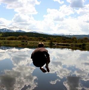 Pond Fun