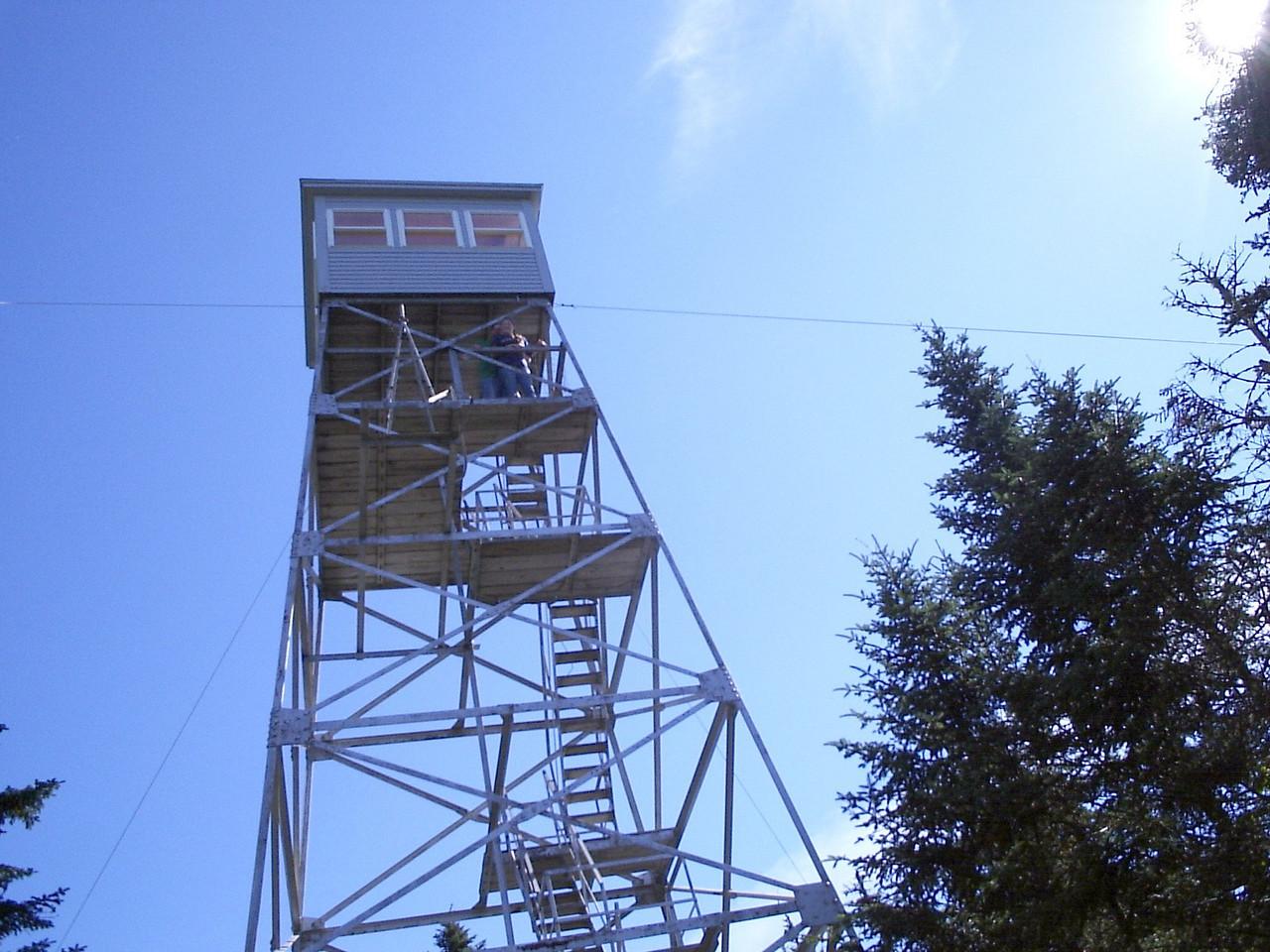 Magalloway Tower