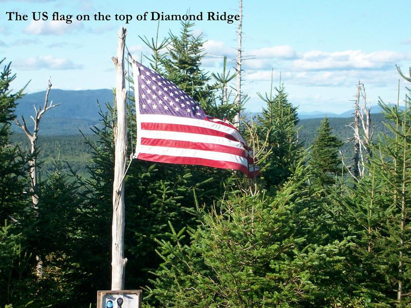 Diamond Ridge