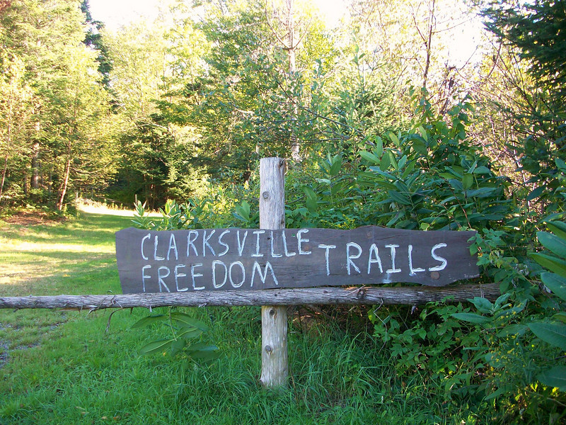 Great trail for everyone.