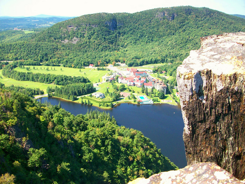Table Rock, Dixville Notch