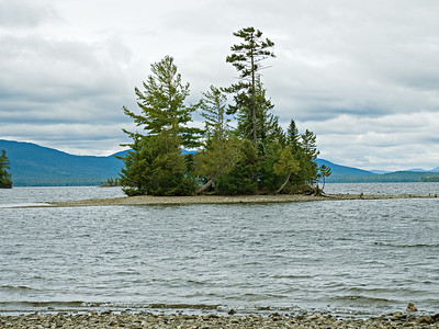 Moosehead Lake--Marnie shot