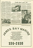 Moosetalk 1980 Summer. Page 17. Moosonee ambulance service. Uncle Joe's new car Joe Hunter..