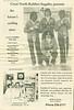 Moosetalk 1982 Summer. Page 12. Curlers: Joyce Wabano, Mary Hennessy, Wanda Hunter, Olwen Jones.