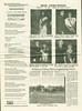 Moosetalk 1990 Summer. Page 8. Paving of First Street. Miss Kematewan: Eve Monture, Sara Monture, Robin Rowe, Karen Carpenter.