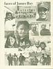 Moosetalk 1990 Summer. Page 13. faces of James Bay.