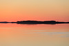 View down the Moose River before sunrise 2017 May 25th.