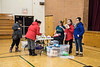 Christmas Flea Market in Moosonee 2016 December 17th.