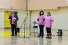 Erasing bullying presentation at Northern Lights Secondary School in Moosonee. Bill O'Hallarn, Anglela Tozer, Pauline Sackaney. #pinkshirtday