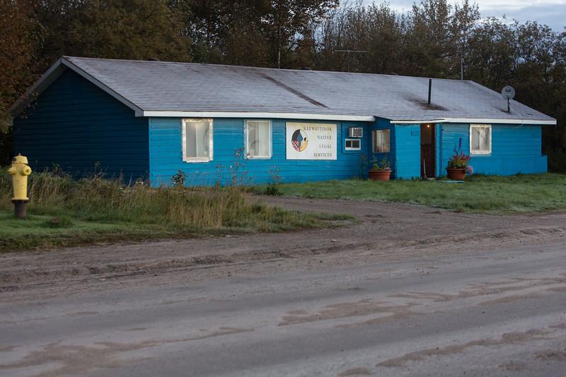 Keewaytinok Native Legal Services 2016 September 23rd.