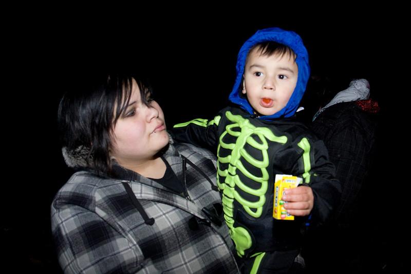 Hallowe'en 2008