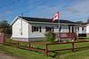 Home of Ken and Dorothy Wynne 15 Gardiner Road, Moosonee.