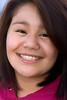 Anessa Katapatuk, aged 16