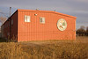 Moosonee Native Friendship Centre front view