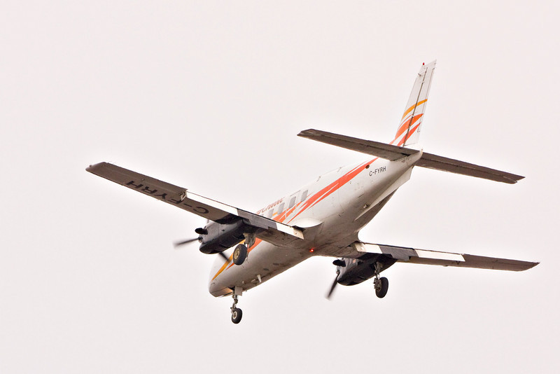 EMB-110P1    , embraer, air, creebec, moosonee