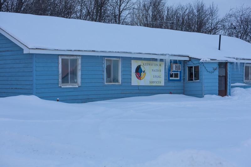 Keewaytinok Native Legal Services 2013 December 20th.