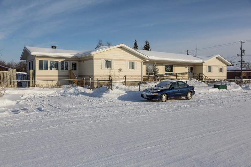 Community Living Skills Residence.