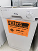 Built in dishwasher reduced from $599.99 to $168.00.