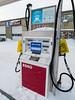 No gas in Moosonee.