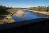 Kwatabohegan River at mileage 174.