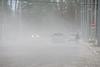 Dusty roads of Moosonee: First Street.