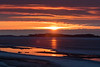 Moosonee sunrise 2016 May 5th.