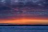 View across the Moose River from Moosonee before sunrise. HDR efx dark. 2016 December 21st.