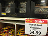 Pot of Gold chocolates on sale for $4.99 at Moosonee Northern, regular $12.79
