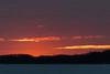 Cloudy sunrise 2017 April 16th.