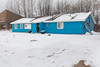 Keewaytinok Native Legal Services 201 April 23rd. Fresh snow