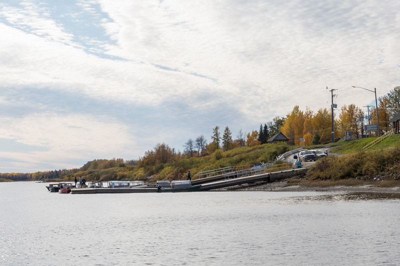 Public docks 2017 October 9th.