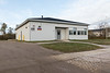 Moosonee Post Office.