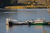 Public docks with fresh now.