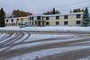 Polar Bear Lodge in Moosonee 2018 October 13.