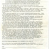Moosonee Action Group Newsletter 1983 April 2 - 2 pages