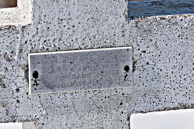 Moosonee Monuments