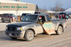 Moosonee Santa Claus parade 2011 November 19th