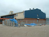 Moosonee Public School facelift.