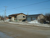 Moosonee Non-Profit Housing Corporation Office 2003 April 12th.