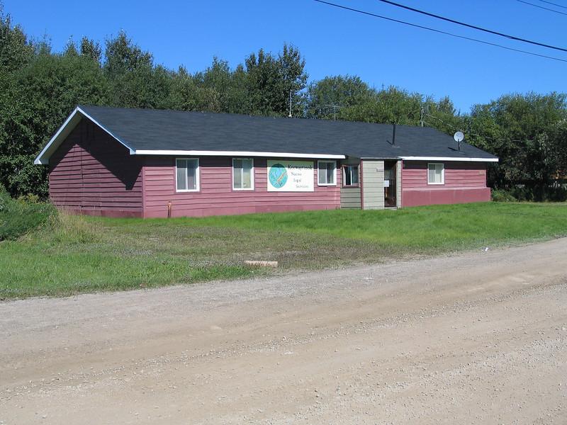 Keewaytinok Native Legal Services 2003 September 2nd.