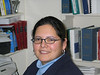 Darlene Cheechoo (Vincent) at Keewaytinok Native Legal Services 2004 January 7