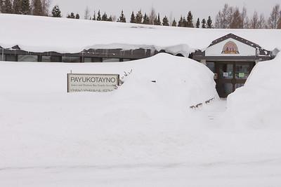 A snowy day 2006 March 20th