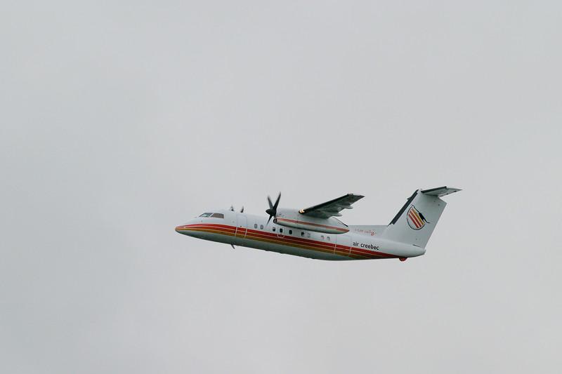 Air Creebec DHC-8 C-GJOP 2004 September 7