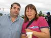 Paul Lantz with Jackie Linklater 2005 September 13