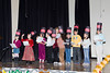 Bishop Belleau Separate School Christmas Concert 2007; Grade 1/2 students sing The Little Drummer Boy