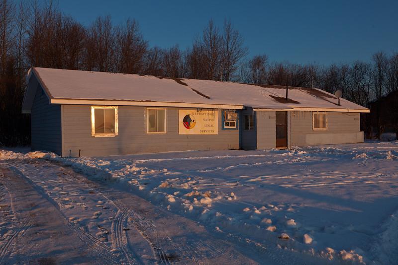 Keewaytinok Native Legal Services 2011 December 2nd.