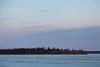 Sky over Butler Island 2011 April 28